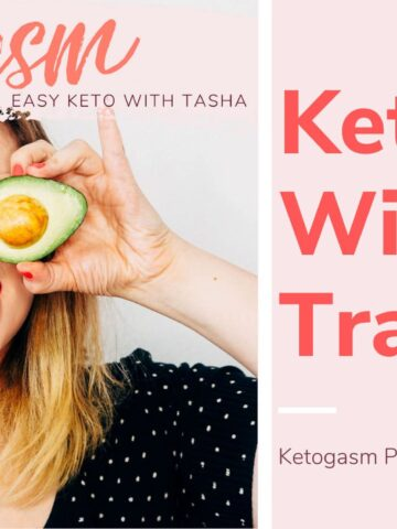 How to do keto without tracking cover art image